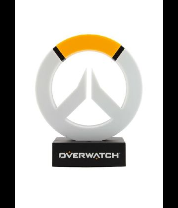Lampa Overwatch - Logo