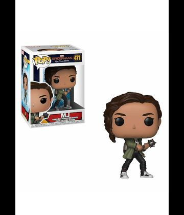 Figúrka POP! Spider-Man: Far From Home - MJ