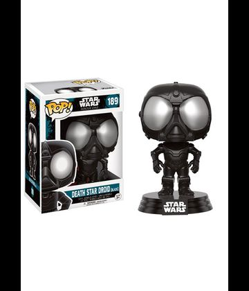Figúrka POP! Star Wars Rogue One - Death Star Droid