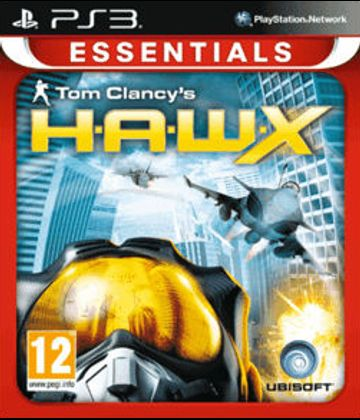 Tom Clancy´s H.A.W.X
