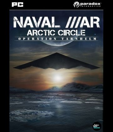 Naval War: Arctic Circle - Operation Tarnhelm (PC) DIGITAL