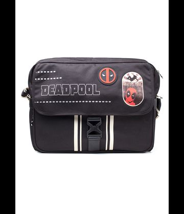 Messenger Bag - Deadpool
