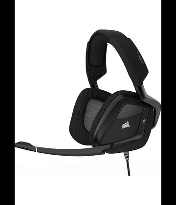 Headset CORSAIR Gaming VOID Surround Premium Stereo Carbon (černé)