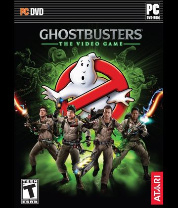 Ghostbusters: The Video Game (PC) DIGITAL