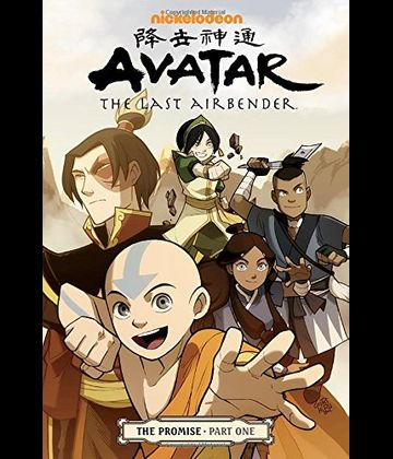 Avatar: The Last Airbender - Promise