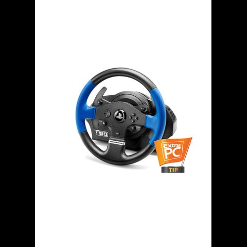 Volant Thrustmaster T150 (PC,PS3,PS4)